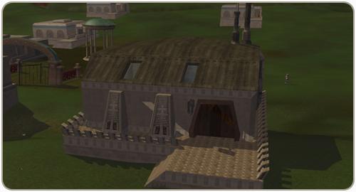City Building Imps 101st Legion